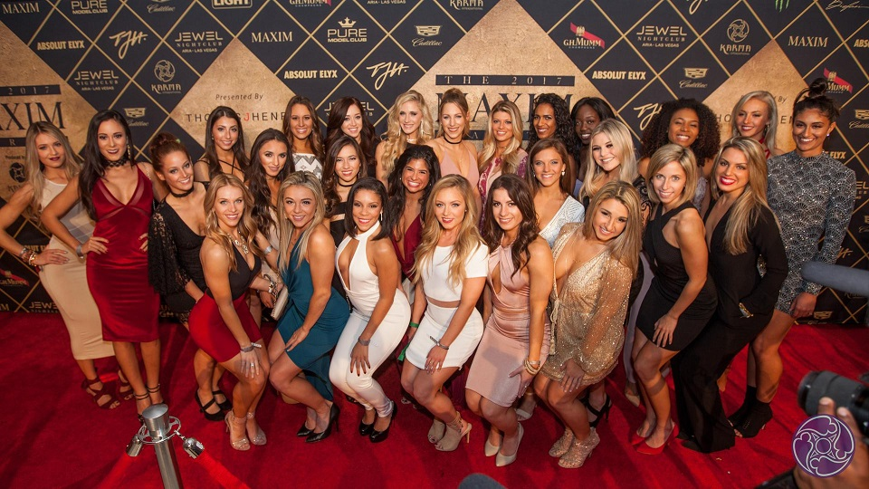 Maxim Super Bowl Party Tickets 2018 - Purchase Official Maxim Super Bowl Party Tickets using Maxim Invitation Code: MH7004