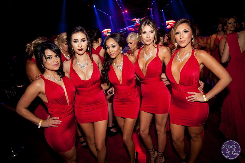 2018 Maxim Party - February 3, 2018 - Minneapolis, Minnesota - Tickets, Tables and VIP Services can be purchased using Invitation Code: MH7004