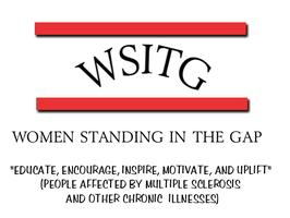 "WOMEN STANDING IN THE GAP (WSITG) PRESENTS: ""COME DANCE WITH ME""..."