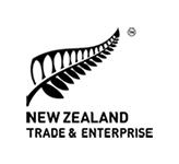 New Zealand Trade & Enterprise logo