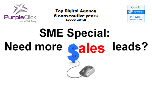 Need more sales leads?