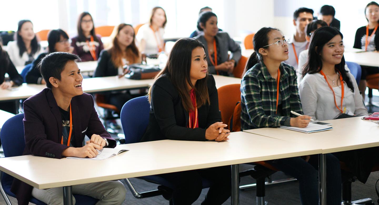 Melbourne International Student Conference 2017