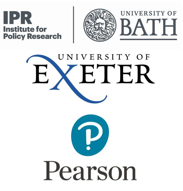 Logos combined - Bath, Bristol, Pearson
