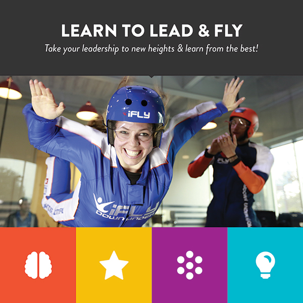 Learn how to Lead & Fly