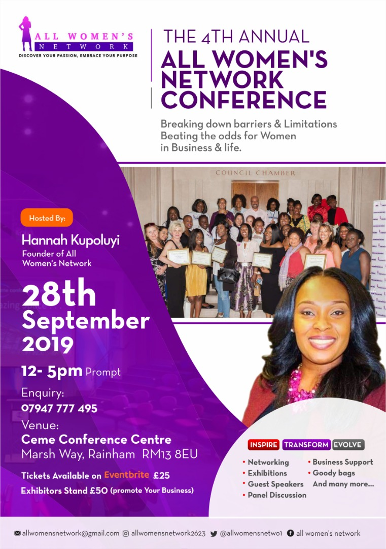 Conference 2019