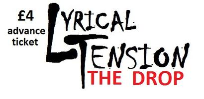 LYRICAL TENSION: THE DROP
