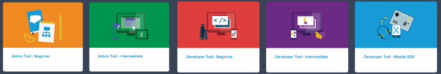 See Salesforce Developer Group - Trailhead Special Event at