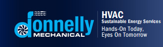 Donnelly Mechanical