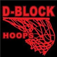 """Get Your Game On""  DBlock Hoops Fundraising Auction"
