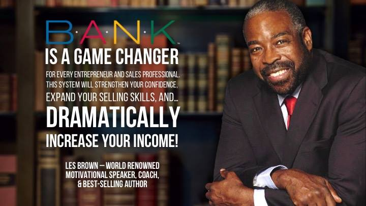 Les Brown Testimonial