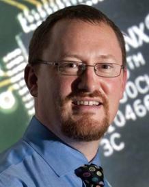 Professor Martin Westwell