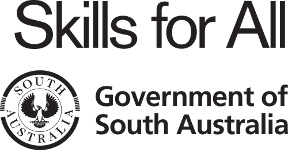 Skills for All - Government of South Australia