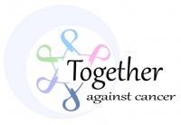 Together Against Cancer Logo