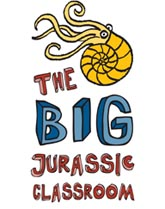 Big Jurassic Classroom
