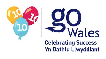 GO Wales Birthday Awards and Networking Breakfast