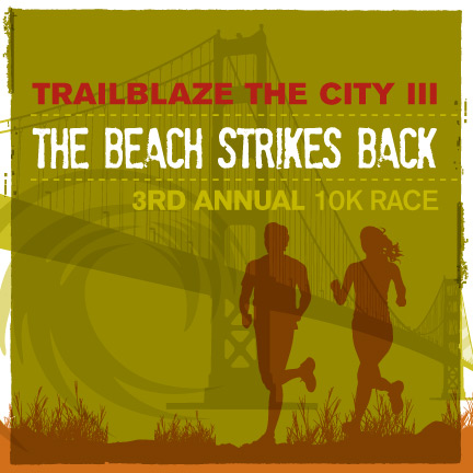 TrailBlaze The City III: The Beach Strikes Back