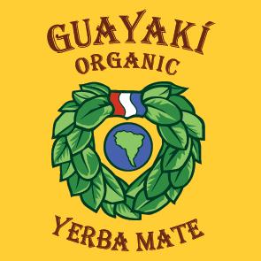 Guayaki Organic