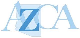 AZCA logo