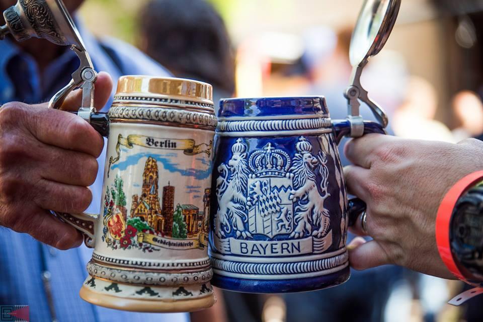 AustOberfest Bier