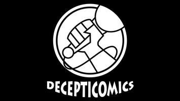 Decepticomics in DC 2: the District Strikes Back