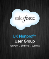 UK Non profit Salesforce User Group Event