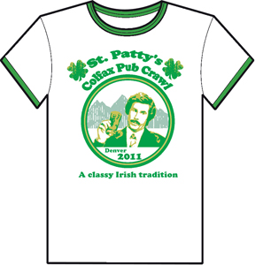 Image of 2011 Shirt