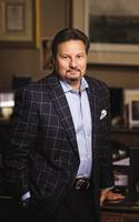 Donnie swaggart at Christ Centered Fellowship