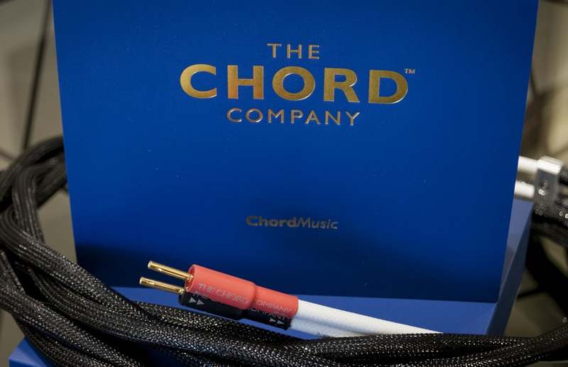 Chord Music