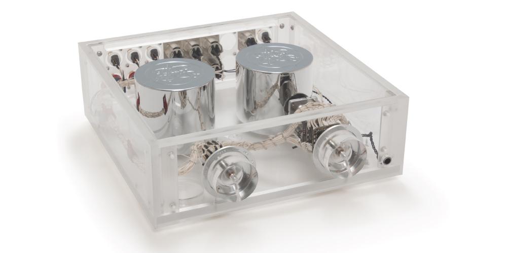Bespoke Audio Company Preamplifier