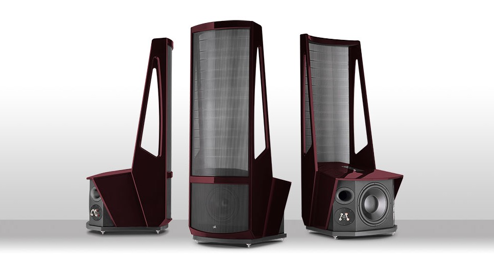 Martin Logan Neolith at KJ West One