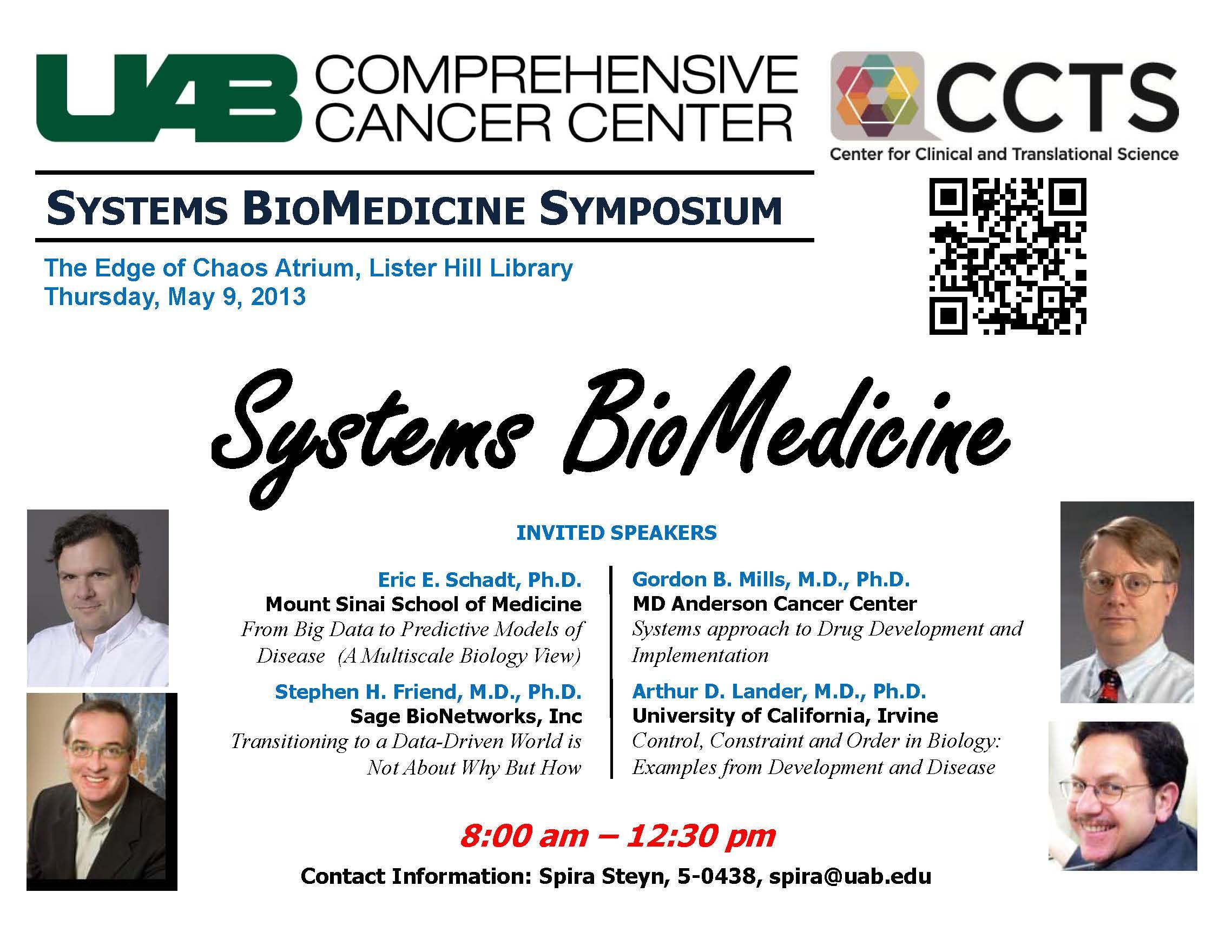 2013 Symposium Image