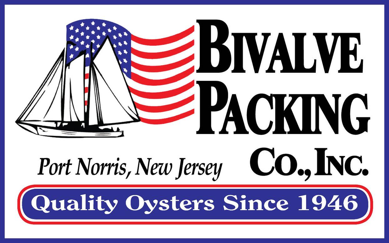 Bivalve Packing Logo