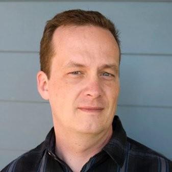 Joel Sahleen, Globalization Architect at Domo