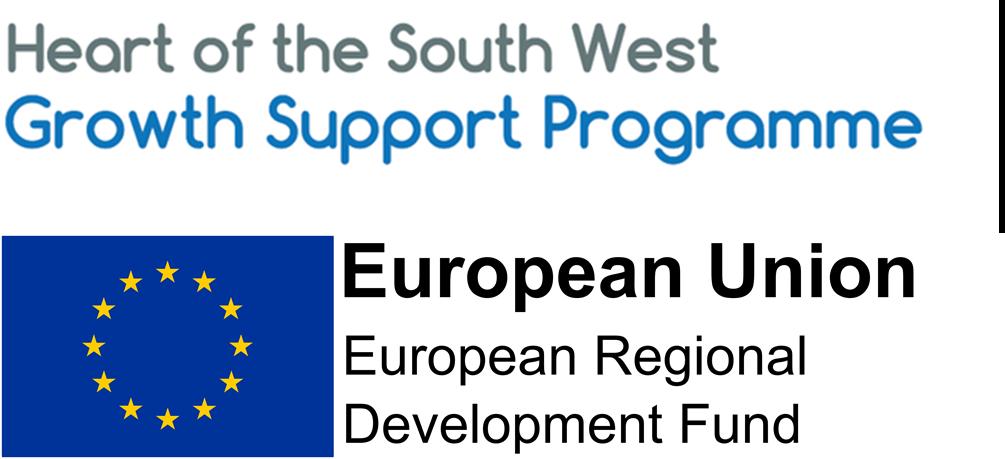 ERDF & GSP Logo