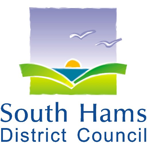 South Hams Council Logo