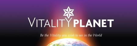 Vitality Planet Conference