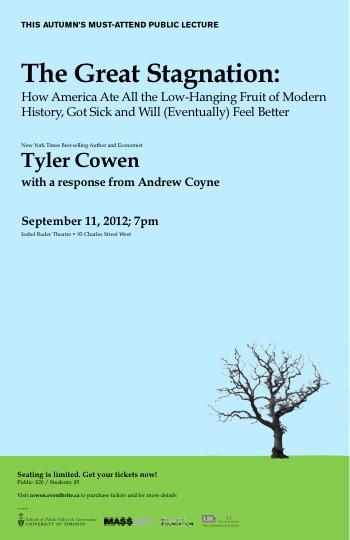 Cowen Event