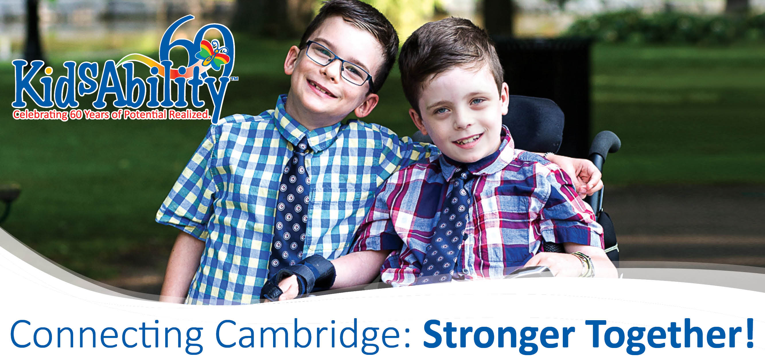 Connecting Cambridge: Stronger Together!