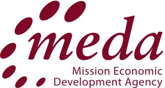 Mission Economic Development Agency Logo