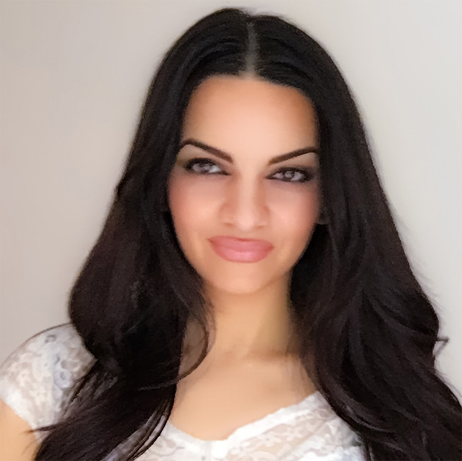 Katy Kasmai
