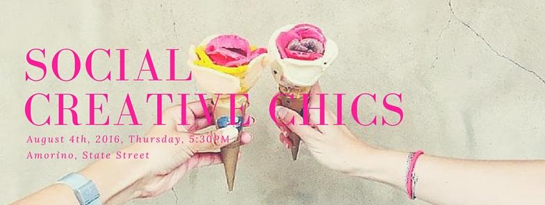 Creative Chics