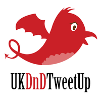 #ukdndtweetup 2 - The Return of the Geek