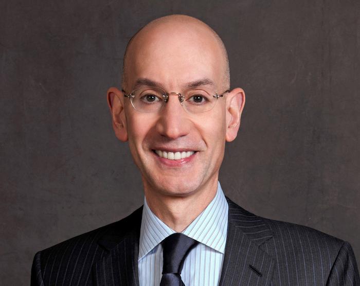 Adam-Silver-Profile