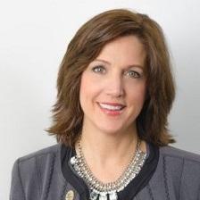Janet Schijns of Verizon, Keynote for Women in the Channel