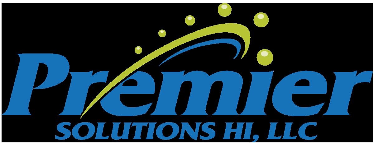 Premier Solutions Logo