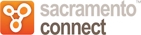 Sacramento Connect Logo