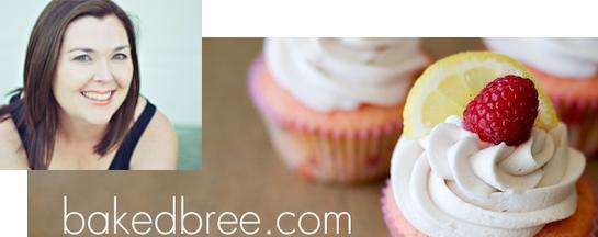 Bree Hester of BakedBree.com