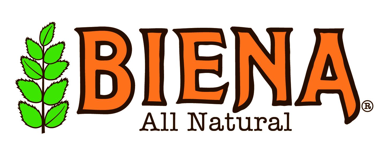 Biena Snacks logo
