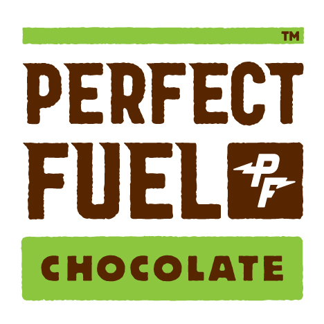 Perfect Fuel Chocolate logo