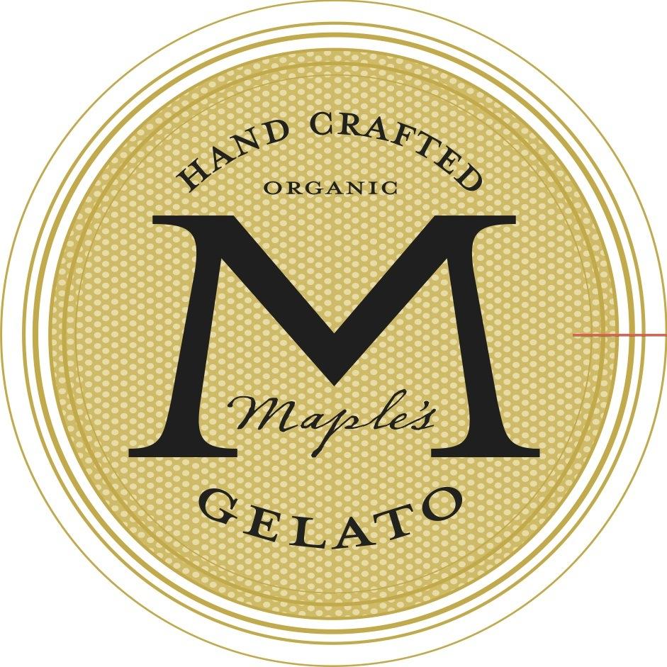 Maple's Organic logo